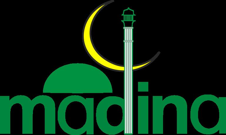 madina logo